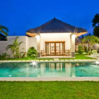 Six-Bedroom Villa with Private Pool