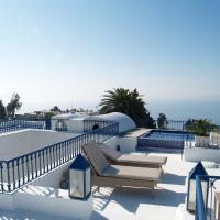 Fotos do Hotel: Dar Fatma, Sidi Bou Saïd