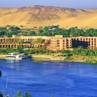 Hotel Pictures: Pyramisa Isis Island Aswan Resort & Spa, Aswan