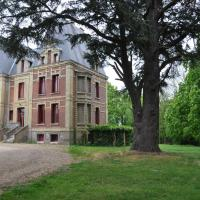 Hotel Pictures: Château De La Croix Bizet, Moulineaux