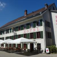 Hotel Pictures: Gasthof Löwen, Bassersdorf
