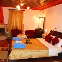 Special Offer - Superior Double Room with Panoramic View and Fireplace