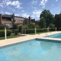 酒店图片: Apartamento Country Pilar Htal Austral Polo Pilara Nuevo!!!, Pilar