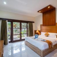ホテル写真: ポンドック ジェンガラ, レンボンガン島