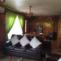 Zdjęcia hotelu: Hostal