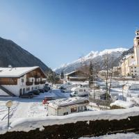 Fotografie hotelů: Aparthaus Camping Stubai, Neustift im Stubaital
