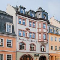 Hotel Pictures: Center Hotel Deutsches Haus, Mittweida