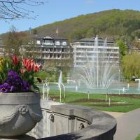 Hotelbilleder: Wyndham Garden Bad Kissingen, Bad Kissingen