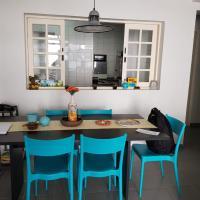 ホテル写真: Aconchegante Apartamento nas Austurias, グァルジャー