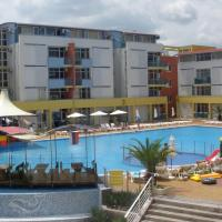 Fotos del hotel: Apartment in Elit 3 Apartcomplex, Sunny Beach
