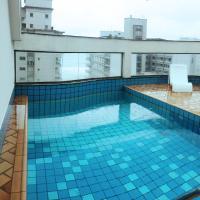 ホテル写真: Cobertura com piscina, グァルジャー