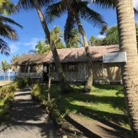 Fotografie hotelů: Tanna Iwaru Beach Bungalows, Tanna Island