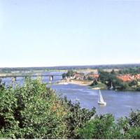 Hotel Pictures: Hotel Bellevue, Lauenburg
