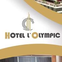 Fotos del hotel: Hôtel L'olympic, Deli Ibrahim