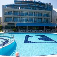Fotos del hotel: Regata Palace - All Inclusive, Sunny Beach