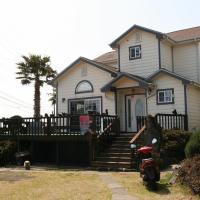 Hotellikuvia: Haevich House Pension, Seogwipo