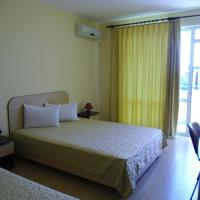 Triple Room with Balcony and Free Parking