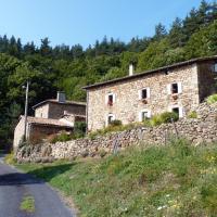 Hotel Pictures: Ferme d'Aurelle, Saint-Genest-Lachamp