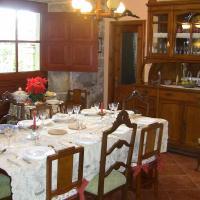 Hotel Pictures: Casa Xan da Pena, Villarmayor