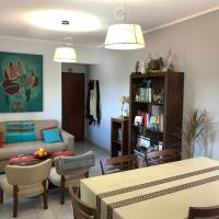 Hotellbilder: 1 cama, habitación privada. Dpto. compartido, Santa Fe