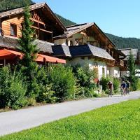 Hotel Pictures: Trofana Tyrol, Mils bei Imst
