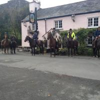 Hotel Pictures: Castle Inn, Lydford
