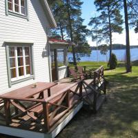 Hotel Pictures: Aironiemi Cottage, Kotka