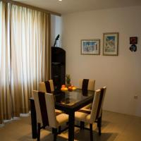 Superior One-Bedroom Apartment with Balcony