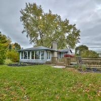 Zdjęcia hotelu: Lakefront Niagara Vacation Home, St. Catharines