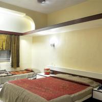 Standard Triple Room with Fan