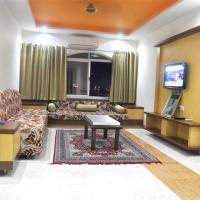 Executive Family Suite (4 Adults)