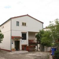 Photos de l'hôtel: Stari Grad Apartment Sleeps 3 Air Con WiFi, Starigrad-Paklenica
