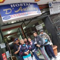 Hotelbilder: Hotel D'Anthony, Baños