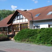 Hotelbilleder: Hotel am Steinertsee - Kassel-Ost, Kaufungen