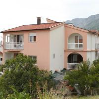 Hotellikuvia: Gradac Apartment Sleeps 4 Air Con WiFi, Gradac