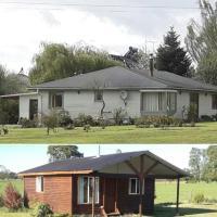 Fotos do Hotel: Casa y cabaña de campo, Casma