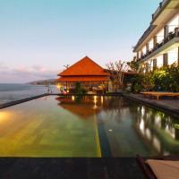 Φωτογραφίες: Manta Cottage Seaview Plus, Nusa Penida