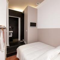 Economy Double Room with Private Patio