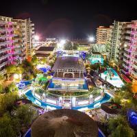 酒店图片: Phoenicia Holiday Resort, 马马亚