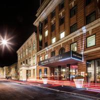 Fotos de l'hotel: First Hotel Grims Grenka, Oslo
