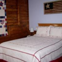 Three Bedroom Log Cabin