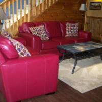Five Bedroom Log Cabin