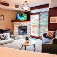 Zdjęcia hotelu: ⭐️ Luxury Mountain View Studio in Canmore ⭐️, Canmore