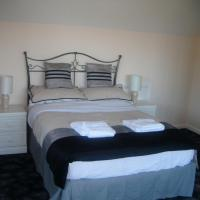 Luxury King or Twin Room with Sea View