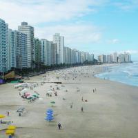 Hotellbilder: Pitangueiras perto do mar, Guarujá