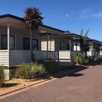 Hotellikuvia: The Sundowner Cabin & Tourist Park, Whyalla
