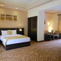 Zdjęcia hotelu: Aghveran Ararat Resort Hotel, Arzakan