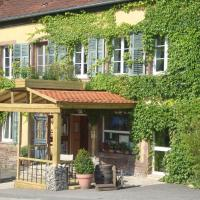 Hotel Pictures: L'Etable Gourmande, Plaine-de-Walsch