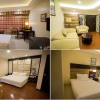 Hotelbilder: HOTEL ROYAL REVE, Hyderabad