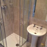 Standard Single Room with Private External Showerroom